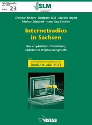 Internetradios in Sachsen