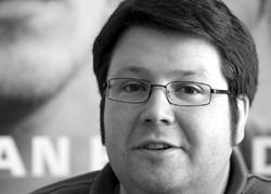 Ass. Prof. Dr. Sascha Trültzsch-Wijnen